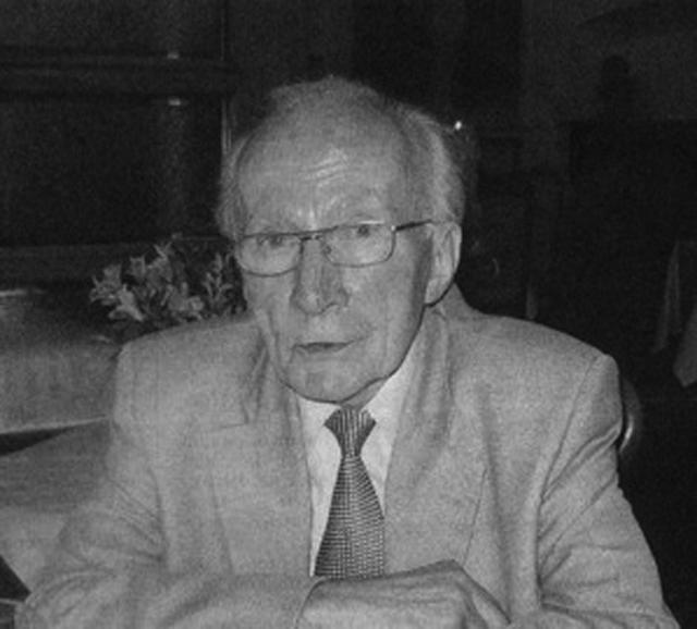 Franz Josef Heyen